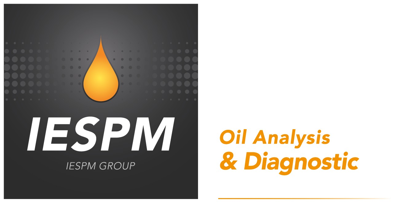 Analyse de Lubrifiants et Diagnostic - IESPM Oil Analysis and Diagnostic