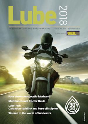 Revue de presse : Lube Magazine