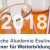 BfB at TAE congress 2018