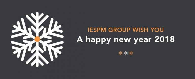 Discover the IESPM GROUP's movie