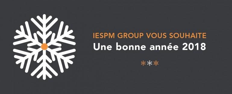 Découvrez le film IESPM GROUP
