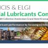 Conférence : ICIS & ELGI Industrial Lubricants