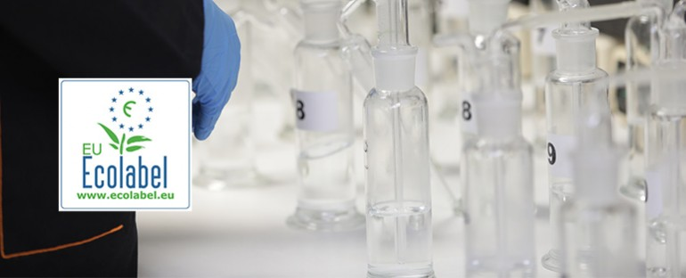 BfB, laboratory recommanded for European Ecolabel Lubricants