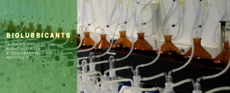 Ultimate biodegradability test methods